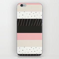 D14 iPhone & iPod Skin