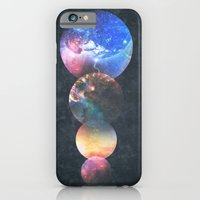 iPhone & iPod Case featuring Echoes by Shipwreck Moon Designs