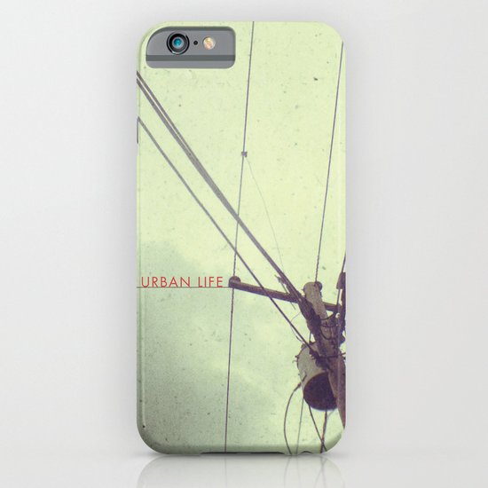 urban life project iPhone & iPod Case