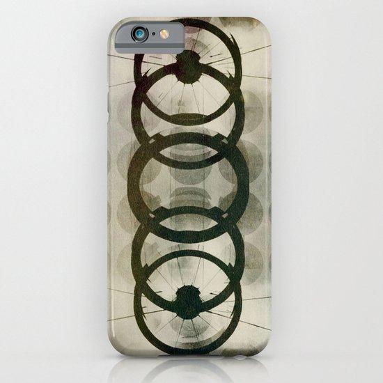 SkyRider iPhone & iPod Case