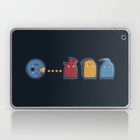 PAC-RIM Laptop & iPad Skin