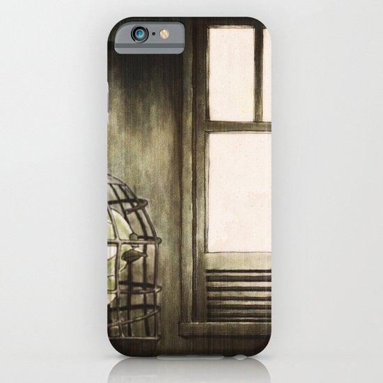 Le Samourai iPhone & iPod Case
