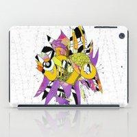 Olie iPad Case
