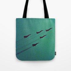 Jetspeed Tote Bag