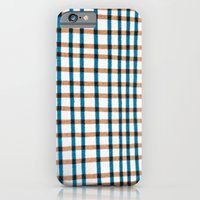 iPhone & iPod Case featuring Mat by C I M B A