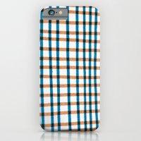 Mat iPhone 6 Slim Case
