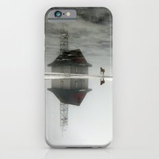Dogs & Fog iPhone 6 Slim Case