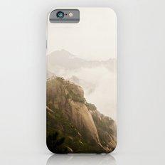 Golden Mountain iPhone 6 Slim Case