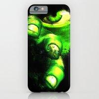 iPhone & iPod Case featuring Hulk by Juliana Rojas   Puchu