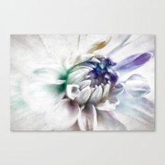 watercolor flower 2 Canvas Print