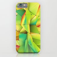 Mix Of Abstract iPhone 6 Slim Case