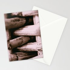Weave Stationery Cards