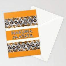 SAWASAWA 3 Stationery Cards