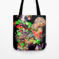 coesis pseudomorph Tote Bag