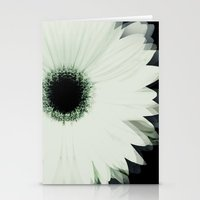 Into The Flower Stationery Cards