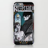 Rozzferatu - Fanart For … iPhone 6 Slim Case