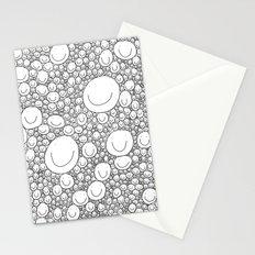 Sticking Together Stationery Cards