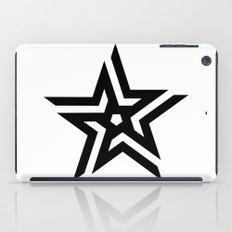 Untitled Star iPad Case