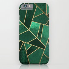 Emerald and Copper iPhone 6s Slim Case