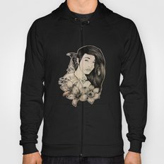 Plague Witch Hoody