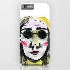 Head Shot #4 iPhone 6s Slim Case