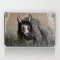 Forest Beastie Laptop & iPad Skin
