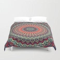 Mandala 300 Duvet Cover