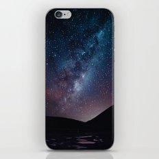 New Zealand's Night Sky iPhone & iPod Skin