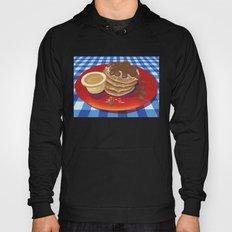 Pancakes Week 4 Hoody