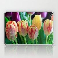 Sing For Spring  Laptop & iPad Skin