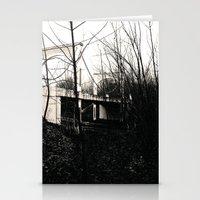 FAIRGROUND V Stationery Cards
