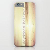Purple Shores iPhone 6 Slim Case