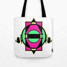 The Ivy Temptress Tote Bag