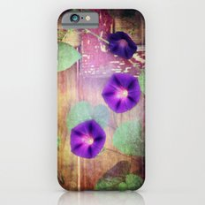 Morning Glories Slim Case iPhone 6s