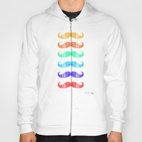 Moustache you a question!  Hoody