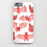 Bats iPhone 6 Slim Case