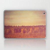 Wide Open Spaces Laptop & iPad Skin