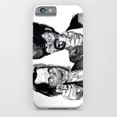 Zombie Fiction Slim Case iPhone 6s