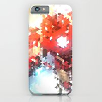 iPhone & iPod Case featuring Arc Reacting by LOVEMI DESIGN