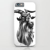 Billy Goat iPhone 6 Slim Case