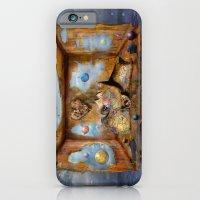 Sea Voyage iPhone 6 Slim Case