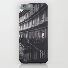 Bath Spa Streets iPhone 6 Slim Case