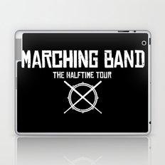 Marching Band Rocks Laptop & iPad Skin