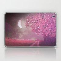 Song of the Springbird Laptop & iPad Skin
