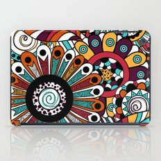 Penelope. iPad Case
