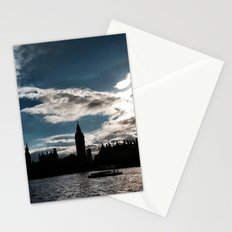 A different shade Stationery Cards