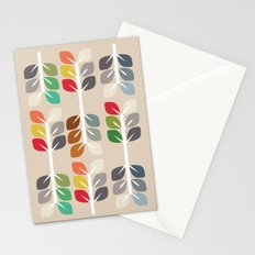 MCM Fall Stationery Cards