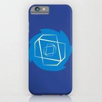 Sonic-Dash iPhone 6 Slim Case