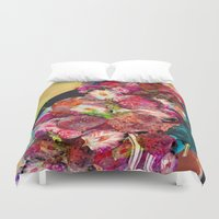 Fruit Crush Duvet Cover