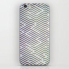 3D Labyrinth iPhone & iPod Skin